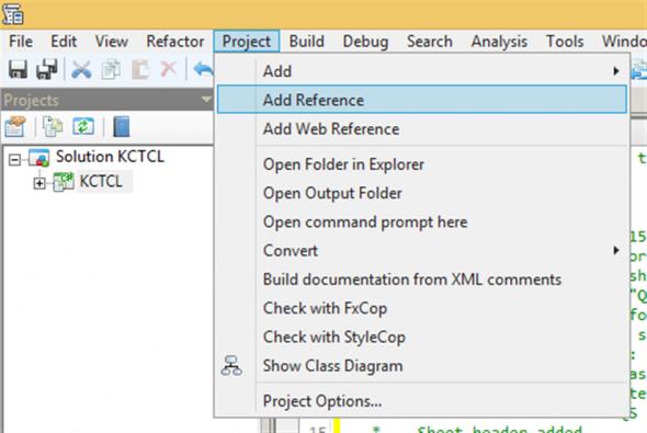 Export Revit schedules to Excel | K C TANG CONSULTANTS LTD. 鄧琪祥 ...